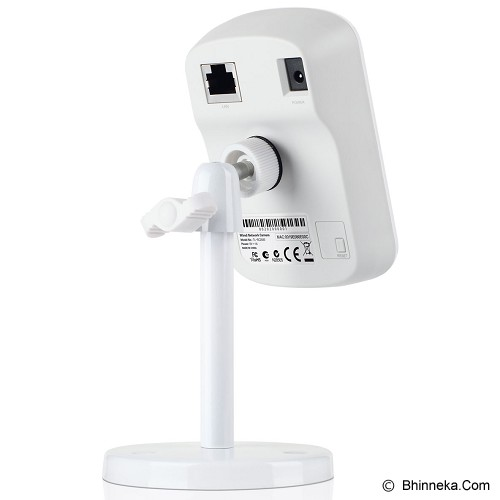 TP-LINK Network Security Camera [TL-SC2020] - Ip Camera